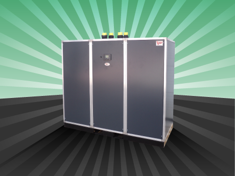 Termo+ professional heat pump
